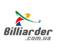 Billiarder