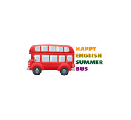 Happy English Summer Bus