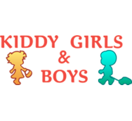 Kiddy girls & kiddy boys