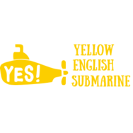 Yellow english submarine