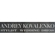 Andrey Kovalenko stylist wedding dress